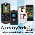 Apply for AccessoryGeeks.com